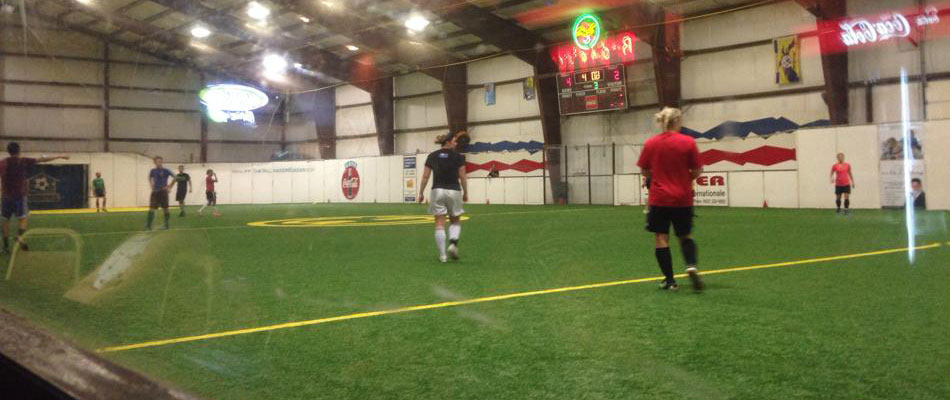 387e59d2e Off The Wall Soccer - Omaha's only fully-sized air-conditioned ...